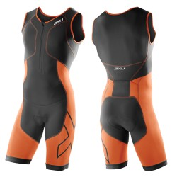Perform Compression Trisuit