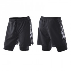 Short Compression X Run